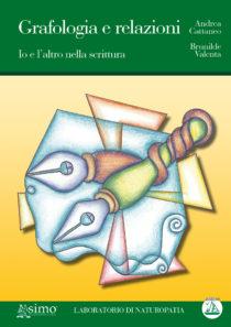 Grafologia e relazioni_cover