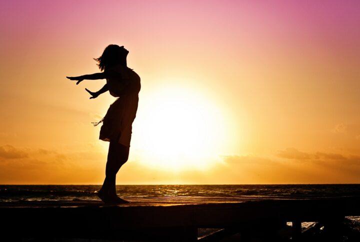 Combattere l'ansia con la respirazione