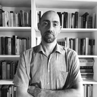 Mauro Favruzzo