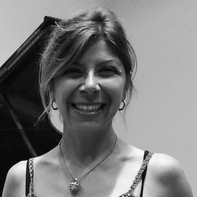 Claudia Barzaghi
